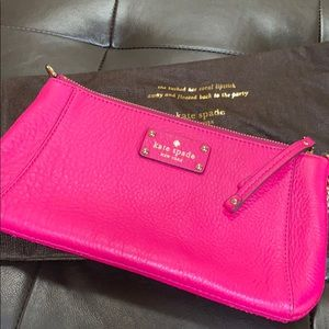 Like new Kate Spade hand bag